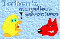 Thumbnail 1 for Torben's Marvellous Adventure